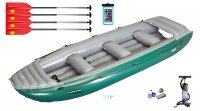 RAFT COLORADO 450 set